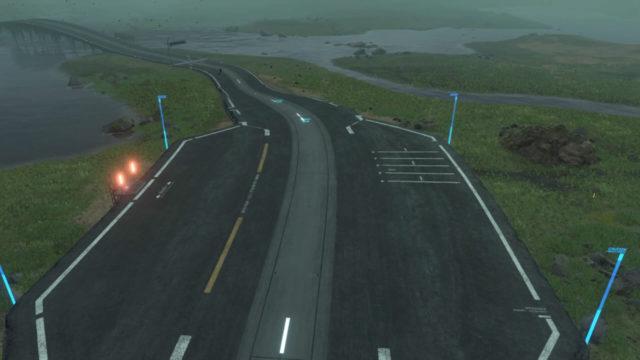 【デススト】国道の作り方を解説|国道とは