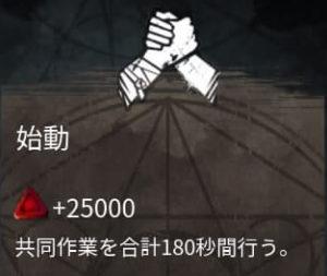 【デイリーリチュアル】始動