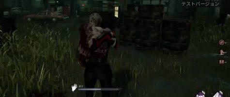 ヴィクトルは生存者に潰される