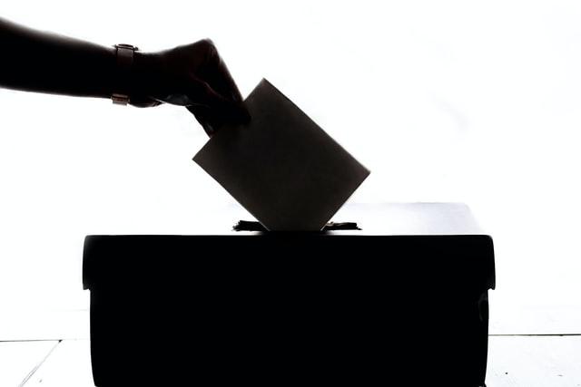 8.政治に興味を持つ・参加する・批判する