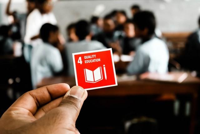 9.SDGsについて楽しく学ぶ・教える【個人の取り組み】